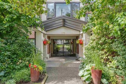 Condo for sale at 175 10th St E Unit 407 North Vancouver British Columbia - MLS: R2403679