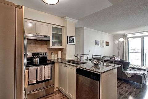 Condo for sale at 18 Valley Woods Rd Unit 407 Toronto Ontario - MLS: C4423786