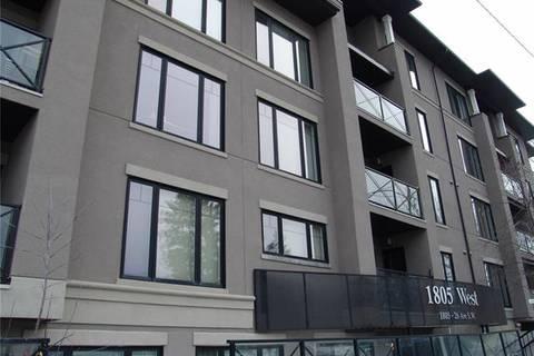 407 - 1805 26 Avenue Southwest, Calgary   Image 1