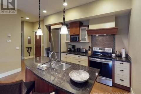 Condo for sale at 187 Kananaskis Wy Unit 407 Canmore Alberta - MLS: 49372