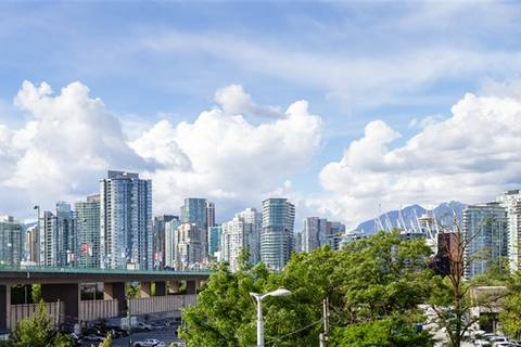 Condo for sale at 1919 Wylie St Unit 407 Vancouver British Columbia - MLS: R2404817