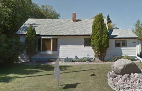 House for sale at 407 1st St Ne Watson Saskatchewan - MLS: SK776856