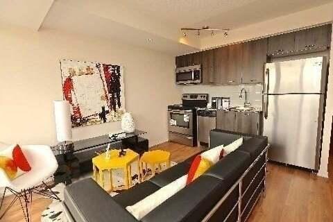 Condo for sale at 20 Joe Shuster Wy Unit 407 Toronto Ontario - MLS: C4823781