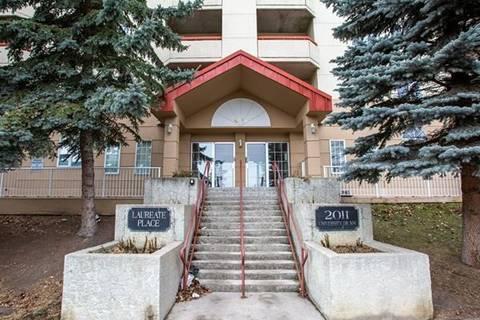 Condo for sale at 2011 University Dr Northwest Unit 407 Calgary Alberta - MLS: C4285215