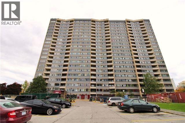 2050 Bridletowne Circle Condos: 2050 Bridletowne Circle, Toronto, ON