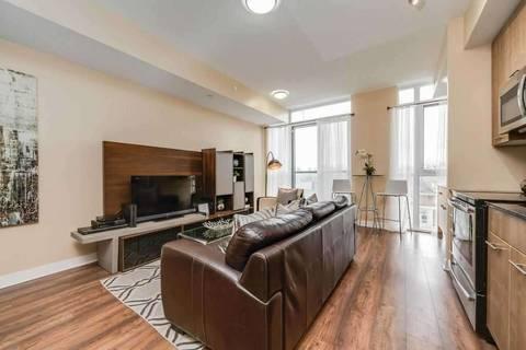 Condo for sale at 2055 Danforth Ave Unit 407 Toronto Ontario - MLS: E4424482