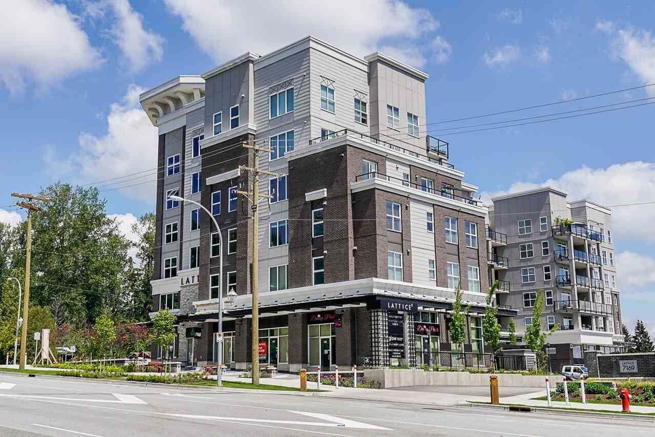 Buliding: 20826 72 Avenue, Langley, BC