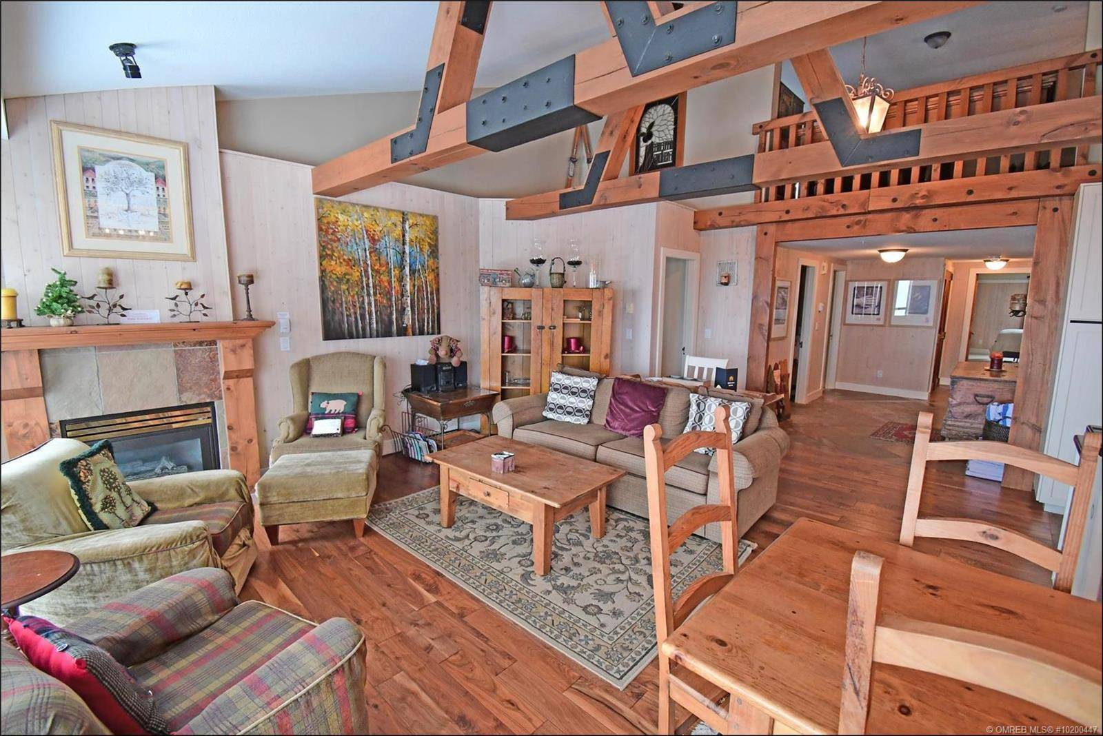 Condo for sale at 215 Kettle View Rd Unit 407 Big White British Columbia - MLS: 10200447
