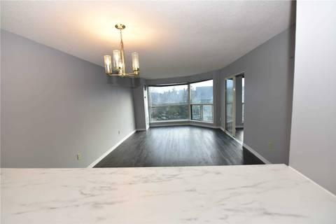 Apartment for rent at 2155 Burnhamthorpe Rd Unit 407 Mississauga Ontario - MLS: W4730956