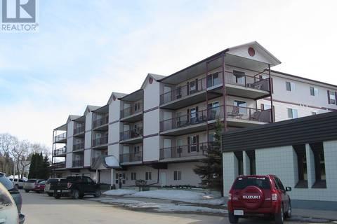 Townhouse for sale at 220 1st St E Unit 407 Nipawin Saskatchewan - MLS: SK763818