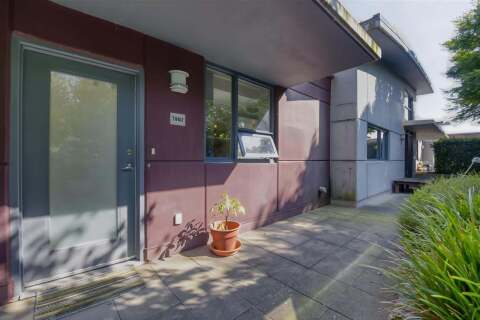 Townhouse for sale at 2225 Holdom Ave Unit 407 Burnaby British Columbia - MLS: R2497156