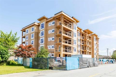 Condo for sale at 22577 Royal Cres Unit 407 Maple Ridge British Columbia - MLS: R2412626