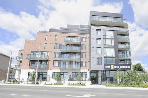 407 - 25 Malcolm Road, Toronto   Image 2