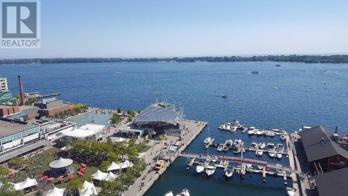Removed: 407 - 250 Queens Quay Way, Toronto, ON - Removed on 2020-02-15 09:33:02