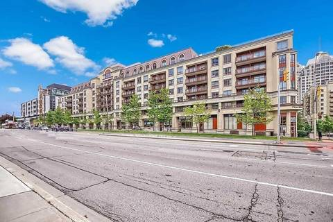 Condo for sale at 27 Rean Dr Unit 407 Toronto Ontario - MLS: C4540733