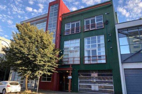 Condo for sale at 272 4th Ave E Unit 407 Vancouver British Columbia - MLS: R2501301