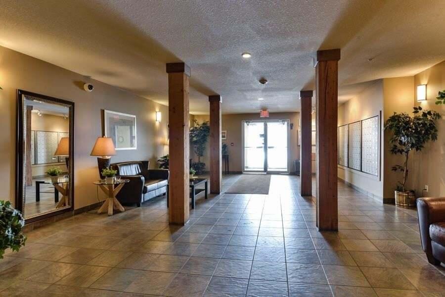 Condo for sale at 278 Suder Greens Dr NW Unit 407 Edmonton Alberta - MLS: E4213474