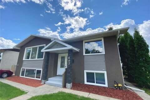 House for sale at 407 27th St E Prince Albert Saskatchewan - MLS: SK815390