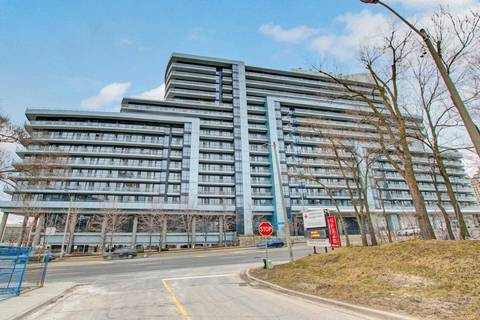 Condo for sale at 2885 Bayview Ave Unit 407 Toronto Ontario - MLS: C4733099