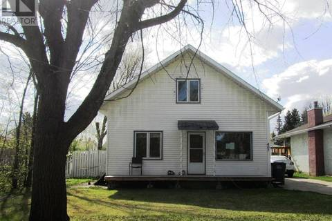 House for sale at 407 2nd St E Meadow Lake Saskatchewan - MLS: SK772117