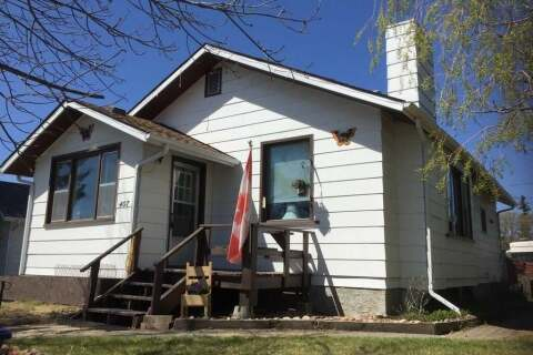 House for sale at 407 2nd St E Wilkie Saskatchewan - MLS: SK799481