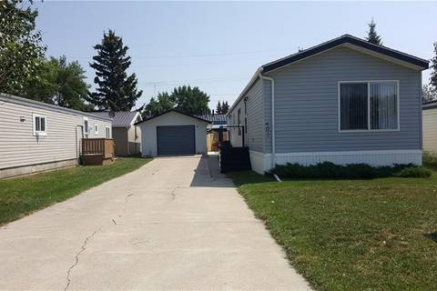 House for sale at 407 3 St North Vulcan Alberta - MLS: C4198442
