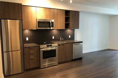 Home for rent at 30 Ordnance St Unit 407 Toronto Ontario - MLS: C4775124