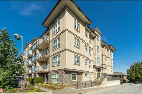Condo for sale at 30525 Cardinal Ave Unit 407 Abbotsford British Columbia - MLS: R2446195