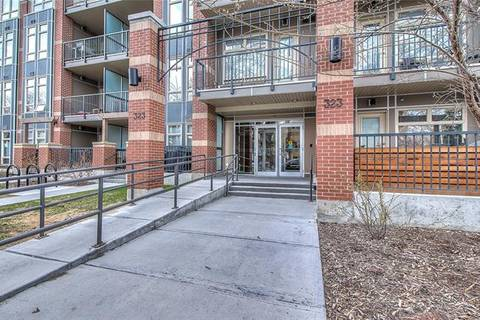Condo for sale at 323 20 Ave Southwest Unit 407 Calgary Alberta - MLS: C4244096