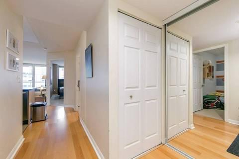 Apartment for rent at 330 Adelaide St Unit 407 Toronto Ontario - MLS: C4726486