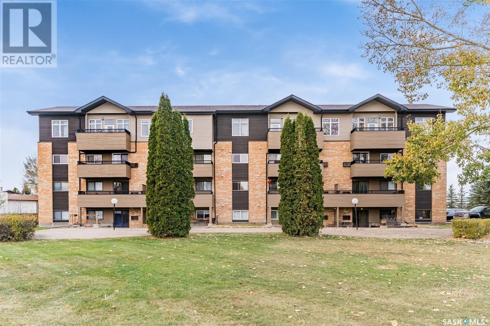 Condo for sale at 333 Silverwood Rd Unit 407 Saskatoon Saskatchewan - MLS: SK830860