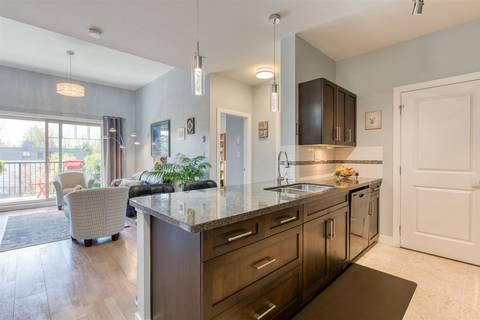 Condo for sale at 33898 Pine St Unit 407 Abbotsford British Columbia - MLS: R2359773