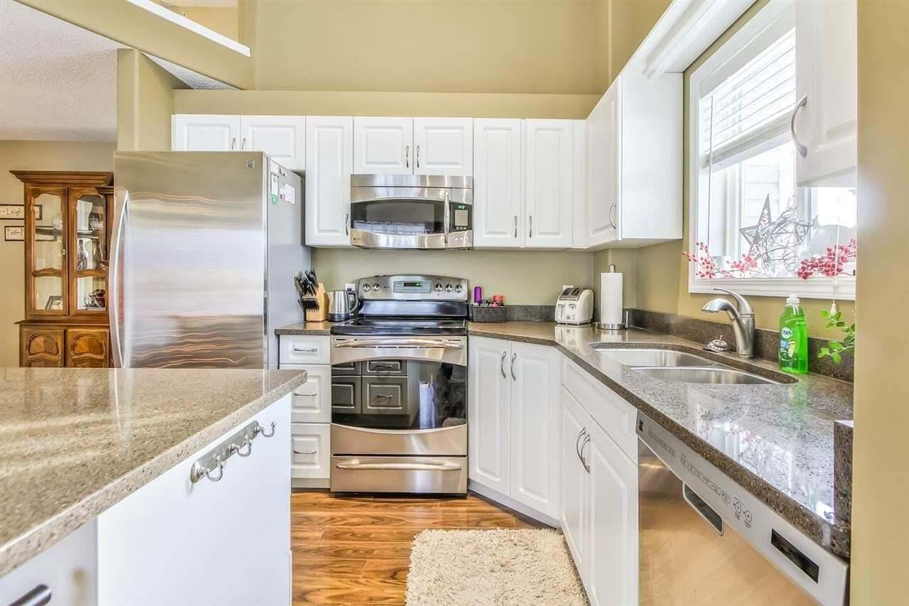 Condo for sale at 3425 19 St NW Unit 407 Edmonton Alberta - MLS: E4200062