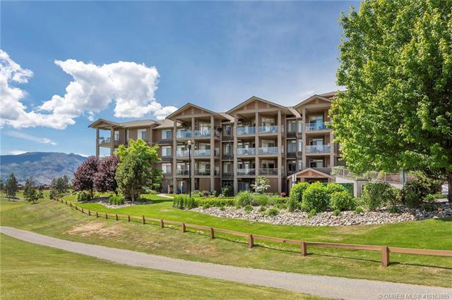 Removed: 407 - 3545 Carrington Road, West Kelowna, BC - Removed on 2018-08-15 08:03:22