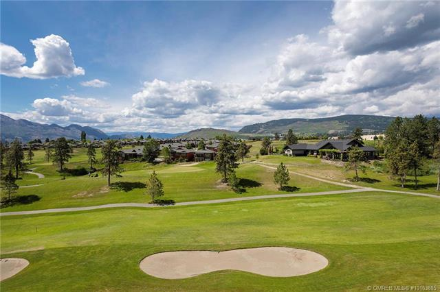 For Sale: 407 - 3545 Carrington Road, West Kelowna, BC | 2 Bed, 2 Bath House for $324,900. See 13 photos!
