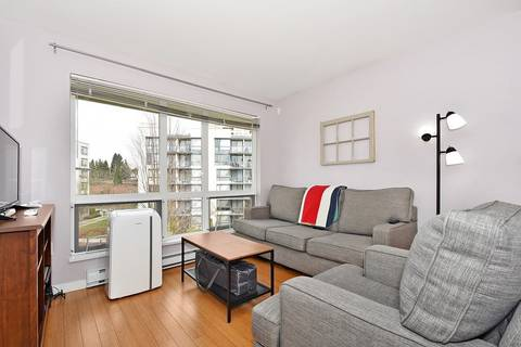 Condo for sale at 3575 Euclid Ave Unit 407 Vancouver British Columbia - MLS: R2408894