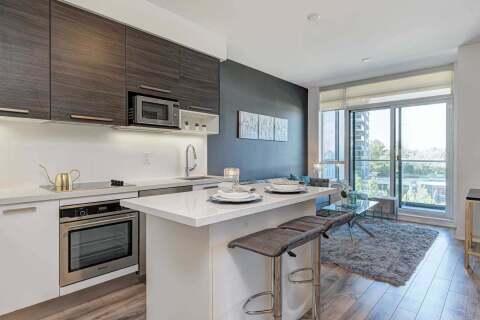 Condo for sale at 36 Park Lawn Rd Unit 407 Toronto Ontario - MLS: W4869287
