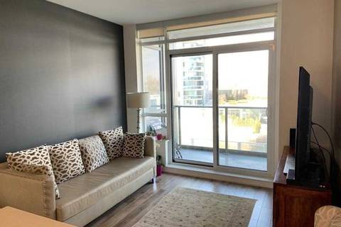 Apartment for rent at 36 Park Lawn Rd Unit 407 Toronto Ontario - MLS: W4458465