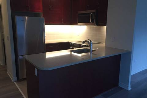 Apartment for rent at 39 Annie Craig Dr Unit 407 Toronto Ontario - MLS: W4547391
