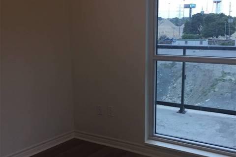 Apartment for rent at 39 Annie Craig Dr Unit 407 Toronto Ontario - MLS: W4691486