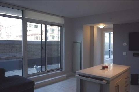 Condo for sale at 39 Sherbourne St Unit 407 Toronto Ontario - MLS: C4573195