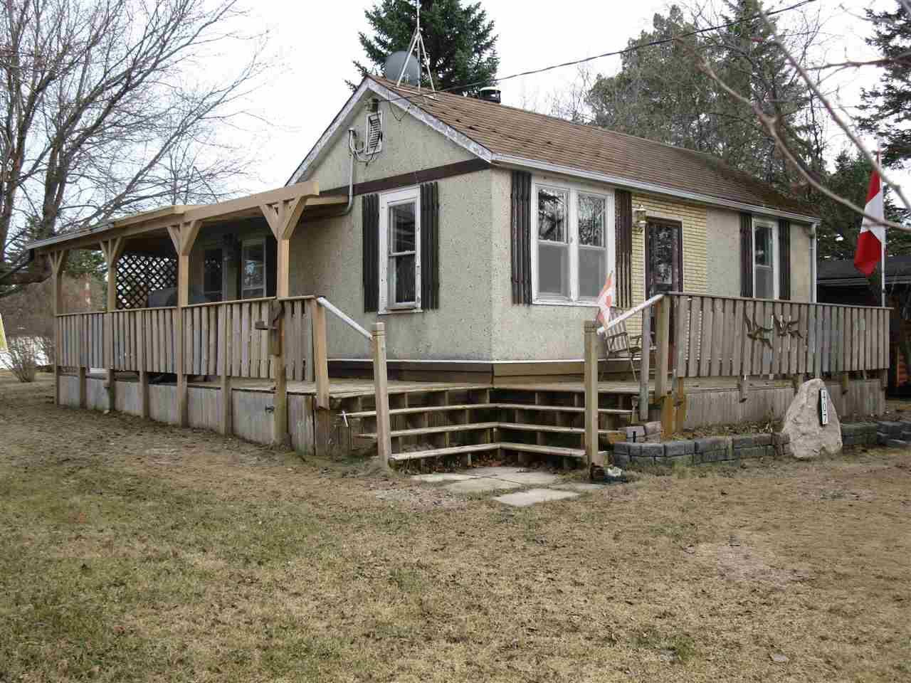 House for sale at 407 4 St Rural Lac Ste. Anne County Alberta - MLS: E4193384