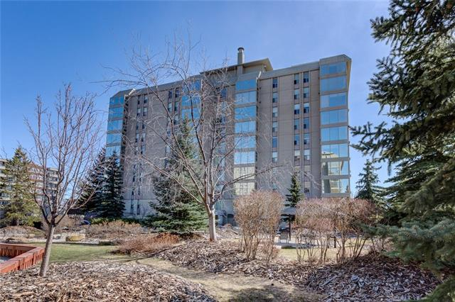 Removed: 407 - 4555 Varsity Lane Northwest, Calgary, AB - Removed on 2018-07-11 04:21:09
