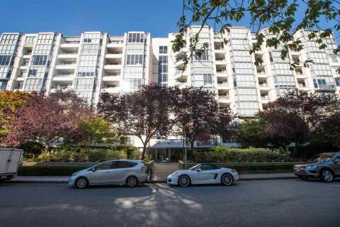 Condo for sale at 456 Moberly Rd Unit 407 Vancouver British Columbia - MLS: R2497595