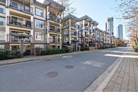 Condo for sale at 4868 Brentwood Dr Unit 407 Burnaby British Columbia - MLS: R2446450