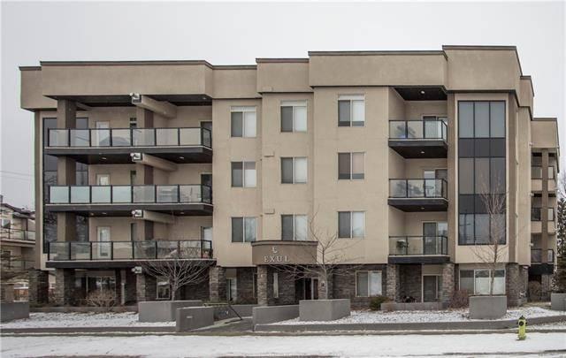 Buliding: 488 7 Avenue Northeast, Calgary, AB