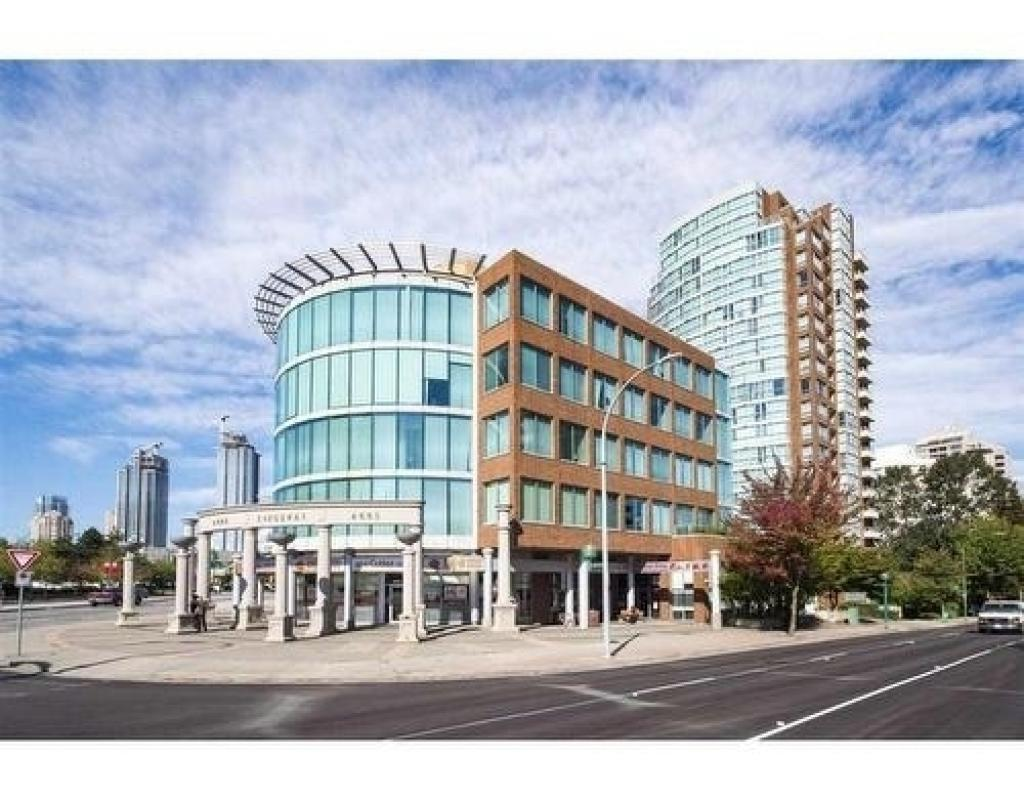 Removed: 407 - 4885 Kingsway , Burnaby, BC - Removed on 2018-06-01 22:16:04
