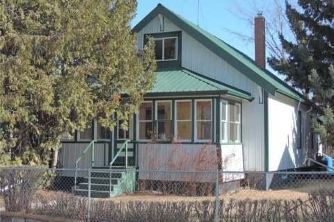 House for sale at 407 4th Ave E Biggar Saskatchewan - MLS: SK805089