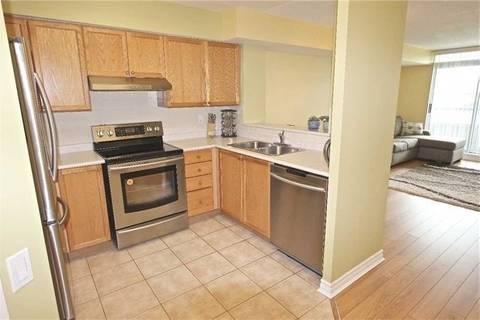Apartment for rent at 5 Emerald Ln Unit 407 Vaughan Ontario - MLS: N4447533