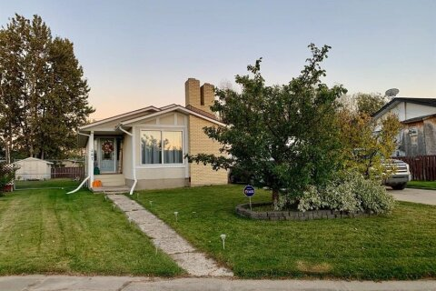 House for sale at 407 5 St Fox Creek Alberta - MLS: A1035095